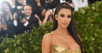 Kanye West allegedly made Kim Kardashian part-owner of Yeezy