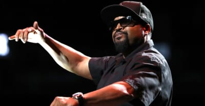 "Ice Cube teams up with The Roots for ""That New Funkadelic"" on Fallon"
