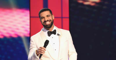 Drake says reconnecting with Meek Mill was a career highlight