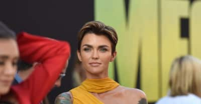 Ruby Rose will star as Batwoman on CW