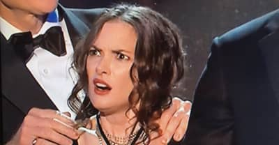 Twitter Loved The Journey Of Winona Ryder's Facial Reactions At The SAG Awards