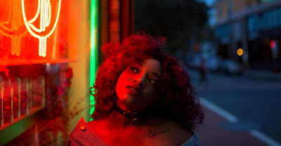 "UNiiQU3 And Lambo's ""Tic Tac"" Will Make Your Body Feel Loose"