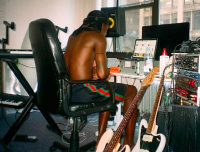 Dev Hynes Is Working On New Music