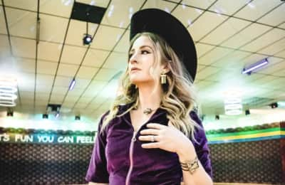 """Watch Margo Price's new """"A Little Pain"""" video"""