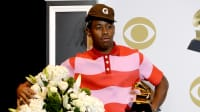 Tyler, the Creator calls out the Grammys' racial bias