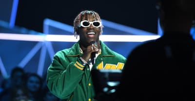 "Lil Yachty shares new song ""Most Wanted"""