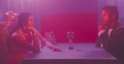 "AlunaGeorge can't find love in ""Superior Emotion"" video"