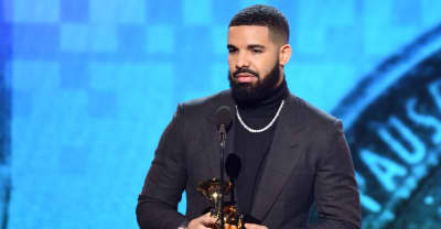 10 years after its initial release, Drake's So Far Gone debuted in the top 10 on the Billboard 200