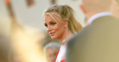 Jamie Spears suspended from Britney Spears conservatorship