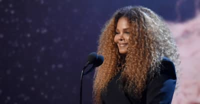 """Janet Jackson calls for Rock & Roll Hall of Fame to """"induct more women"""""""