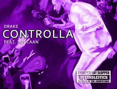 "Listen To OG Ron C's Chopped And Screwed Take On ""Controlla"""