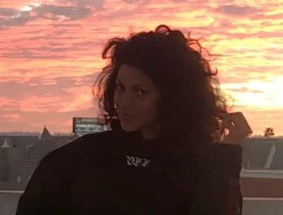 Asmara Drops Let Ting Go EP