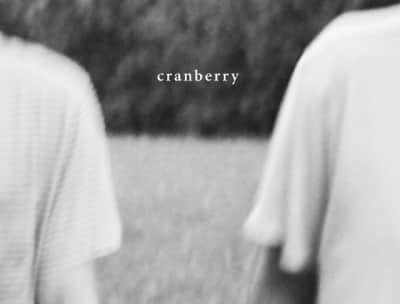 "Listen to Hovvdy's new album, ""Cranberry"""