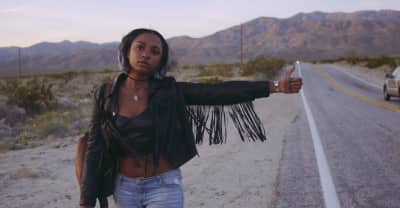 Coco Mamba Won't Compromise In Her Liberating New Two-Part Video