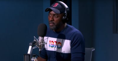 Idris Elba says he may collab with A$AP Rocky in the future
