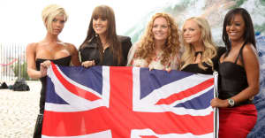 The Spice Girls are going on tour
