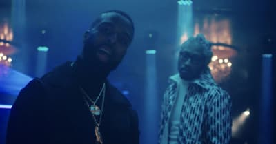 "dvsn and Future share ""No Cryin"" video"