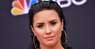 Demi Lovato is reportedly out of rehab