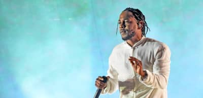 Kendrick Lamar announced as headliner for 2020 Glastonbury Festival