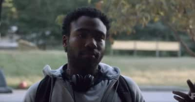 Watch a new trailer for Atlanta