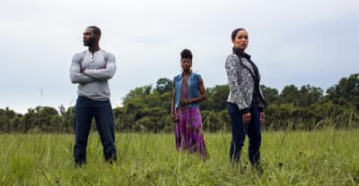 Why Black Lives Matter More Than Ever In Queen Sugar