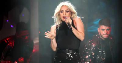 Health Problems Force Lady Gaga To Postpone European Tour