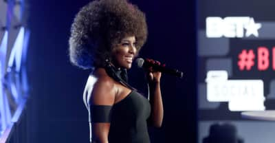 "Watch the video for Amara La Negra's ""What a Bam Bam"""