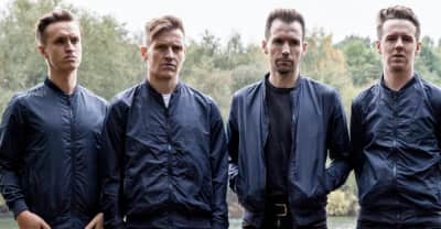 "The Invigorating New Wave Track You Need Is ""Oh Yeah"" By Dutch Uncles"