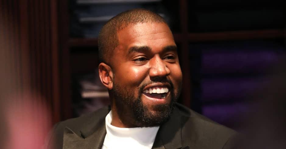 Kanye West announces new opera Mary