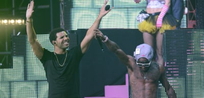 Lil Wayne explains why Drake was left off Tha Carter V