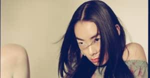 """Rina Sawayama shares new song and video """"STFU!"""""""