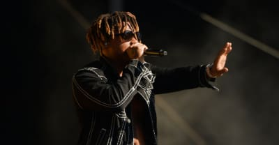 Lil Nas X, Drake, The Weeknd and more pay tribute to Juice WRLD