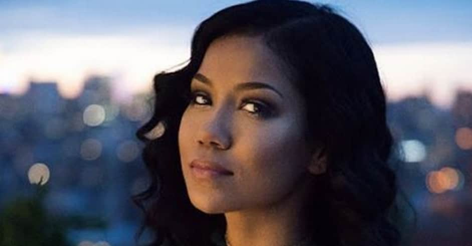 "Jhené Aiko Shares Rough Demo, ""New Balance"" 