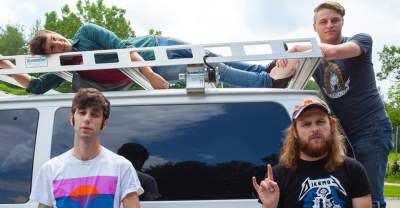 Listen To Sorority Noise's It Kindly Stopped For Me EP In Full