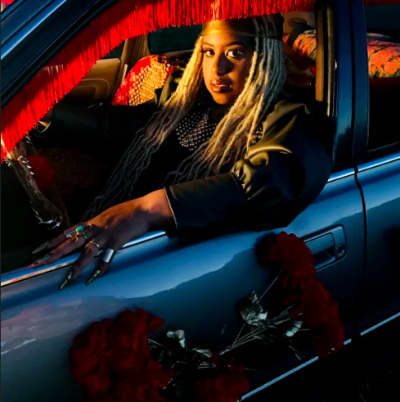 "Witch Prophet celebrates Black womanhood on ""Makda"""