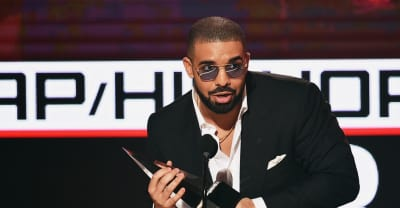 """Drake's """"In My Feelings"""" spends second week at No. 1 on Billboard Hot 100"""