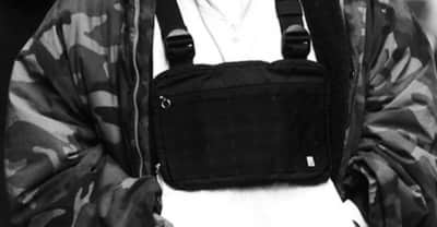 ALYX's chest rig is your hands-free answer to bags