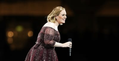 Adele reflects on turning 31, hints at new music