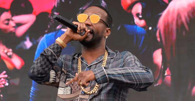 "Juicy J drops ""Neighbor"" featuring Travis Scott"