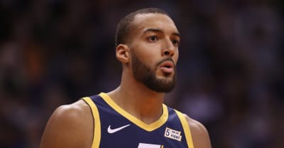 NBA suspends season after Rudy Gobert tests positive for COVID-19