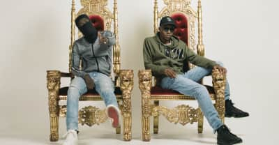 Skengdo x AM given suspended jail sentences for performing drill music in London