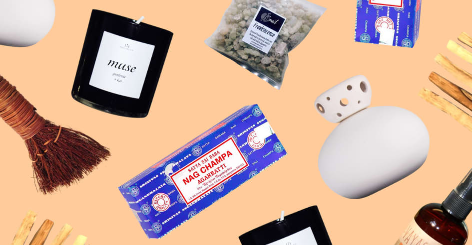 So you want your home to smell divine | The FADER