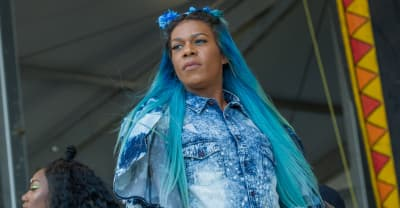 "Prepare for Jazz Fest with Big Freedia's live ""N.O. Bounce"""