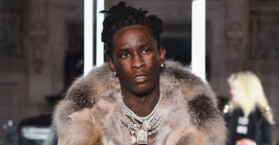 So Much Fun is Young Thug's effortless victory lap