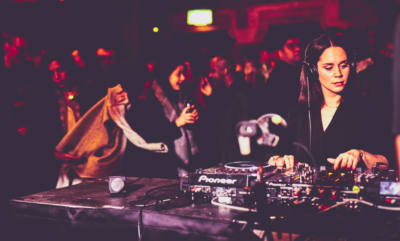 Norwegian DJ SVANI's Banging Boiler Room Debut Will Get You Hyped For The Weekend
