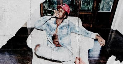 "K Camp And Rae Sremmurd's Slim Jxmmi Connect On ""Free Money"""
