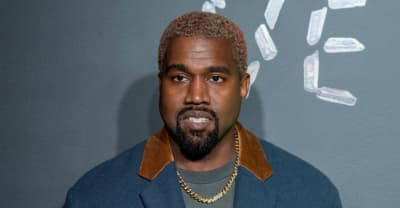 """Hear Kanye West's new song """"Brothers"""" previewed in a trailer for BET's Tales"""