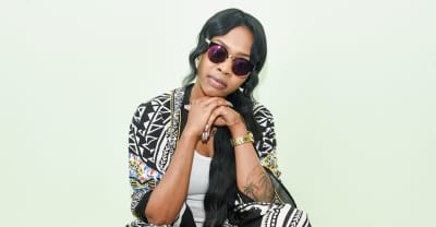 Tink returns with new project Voicemails