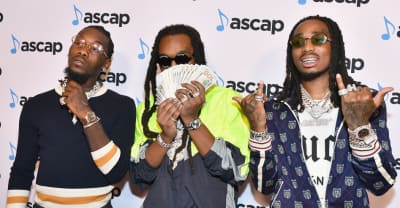 "Listen to Migos' new track ""Stripper Bowl"""