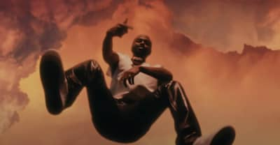 """Watch Big Sean's music video for """"Harder Than My Demons"""""""